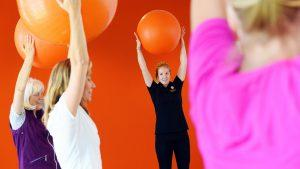 Rehabilitation im TherapieCenter Marl