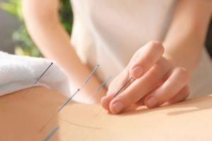 Osteopathie & Heilpraktik im TherapieCenter Marl